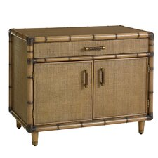 Twin Palms Larimar Storage Chest by Tommy Bahama Home