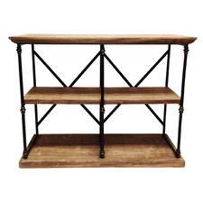 Timberland Console Table by Wilco Home