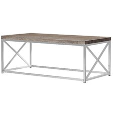 Alvar Rectangle Coffee Table by Willa Arlo Interiors
