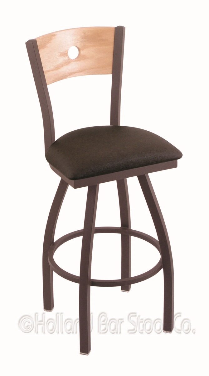 Holland Bar Stool Voltaire 25quot Swivel Bar Stool Youll  : Voltaire2522SwivelBarStool from www.wayfair.com size 670 x 1200 jpeg 52kB