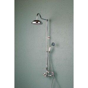 Exposed Pipe Shower Wayfair