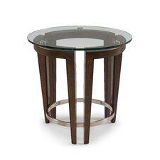 Heslin End Table by Brayden Studio