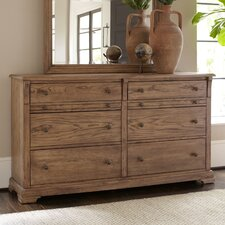 Ethan Dresser by Bay Isle Home