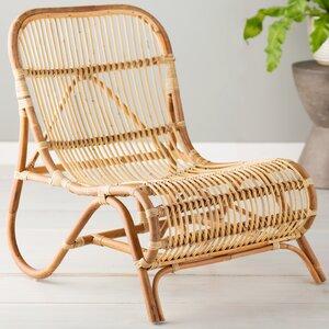Kim Lounge Chair by Ibolili