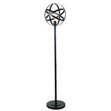 """Krell 57.75"""" Floor Lamp"""
