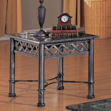 Ellen End Table by Wildon Home