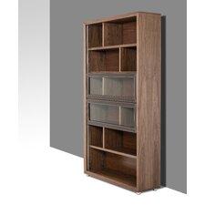 Belafonte 84 Cube Unit Bookcase by Wade Logan