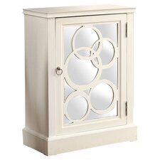 Bombay Cabinet by Monarch Specialties Inc.