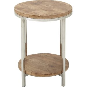 End Table by Woodland Imports