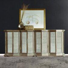 Melange Majesty Accent Cabinet by Hooker Furniture