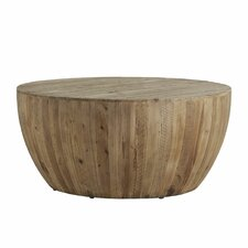 Darcelle Coffee Table by Mistana