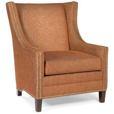 Lalan Transitional Chair by Fairfield Chair