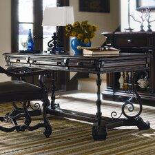 Costa Del Sol Affari Privi Business Table by Stanley Furniture