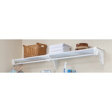 Wall Shelf by EZ Shelf from Tube Technology