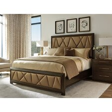 Zavala Platform Customizable Bedroom Set by Lexington