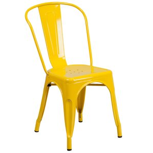 collier dining side chair