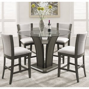 Counter Height Dining Sets Under 1 000 You 39 Ll Love Wayfair