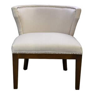 Kyra Stallion Side Chair by HD Couture