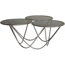 Demi Coffee Table by Bellini Modern Living