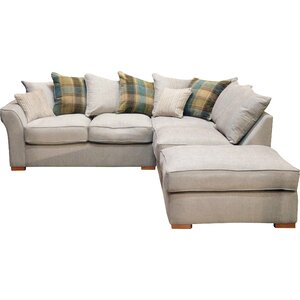 Alexandrea 5 Seater Corner Sofa