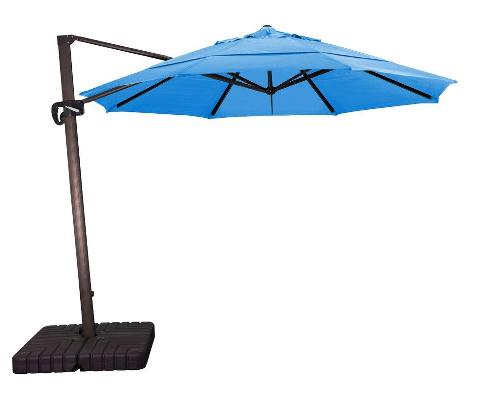 11u0027 Cantilever Umbrella