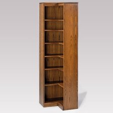 200 Signature Series Inside 84 Corner Unit Bookcase by Hale Bookcases
