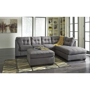 Ellersick Sectional by Benchcraft