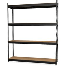 Archival Shelving by Lorell