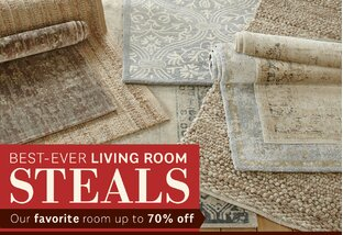 Living Room Sale: Rugs Part 41