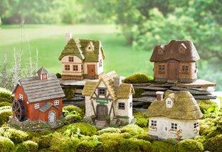 The Whimsical Garden