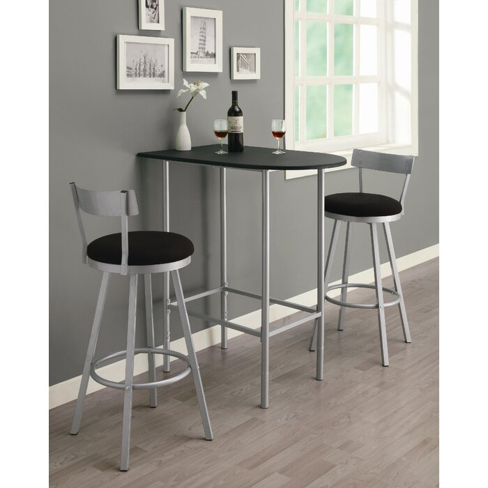 29  Swivel Bar Stool  sc 1 st  Wayfair.ca & Monarch Specialties Inc. 29