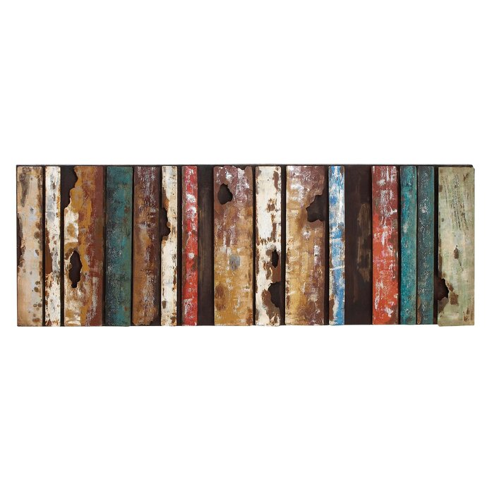 Woodland Wall Decor woodland imports beautiful wall décor & reviews | wayfair