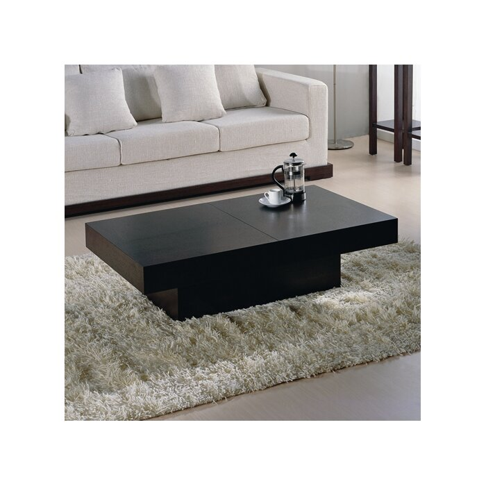 Superior Hokku Designs Nile Motion Coffee Table U0026 Reviews | Wayfair
