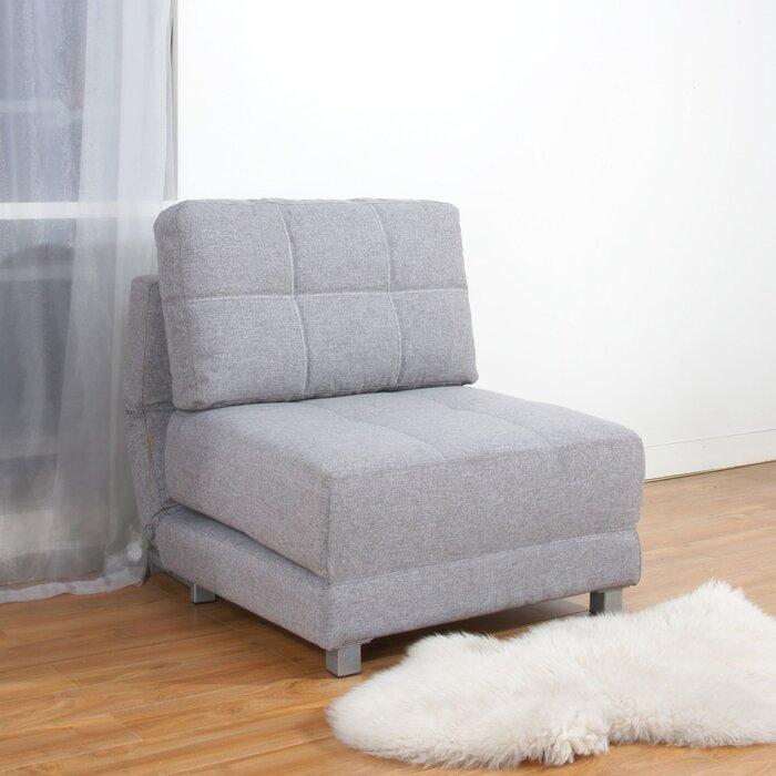 Chair And A Half Sleeper