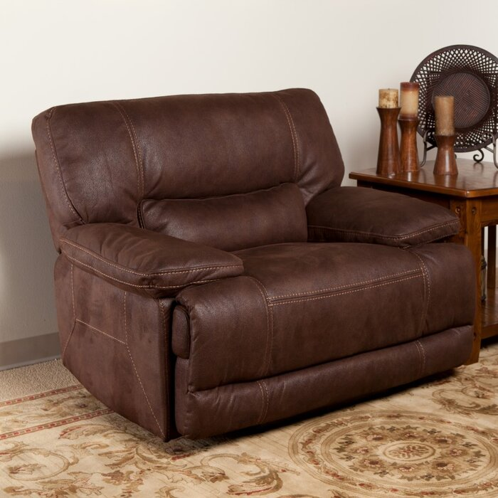 Merrillville Power Recliner & Oversized Recliners Youu0027ll Love | Wayfair islam-shia.org