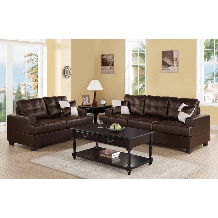Trent Austin Design Wamsutter 5 Piece Living Room Set & Reviews ...