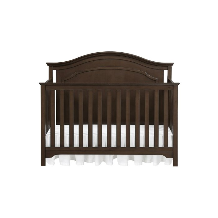 baby relax eddie bauer hayworth 4in1 convertible crib u0026 reviews wayfair