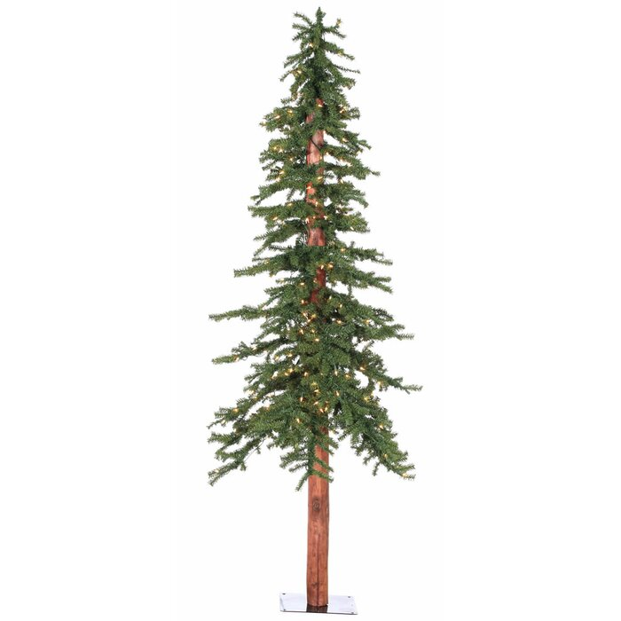 Prelit Christmas Trees You'll Love Wayfair