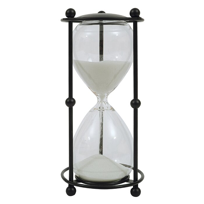 Ailis 30 Minute Timer Hour Glass