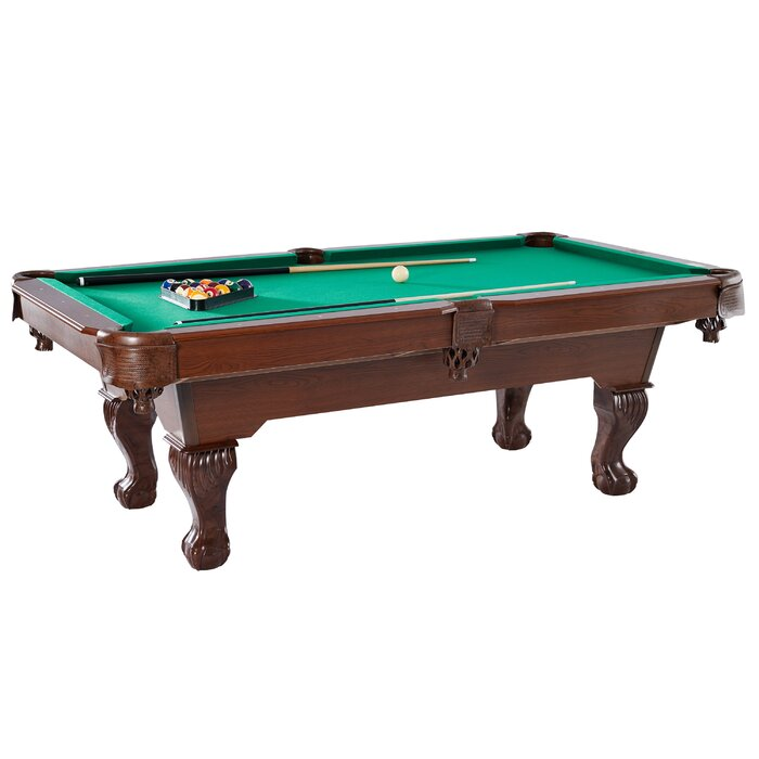 Md sports barrington springdale 7 6 pool table reviews wayfair greentooth Image collections