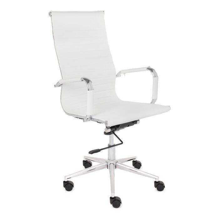 Lone Star Chairs High Back Desk Chair U0026 Reviews   Wayfair
