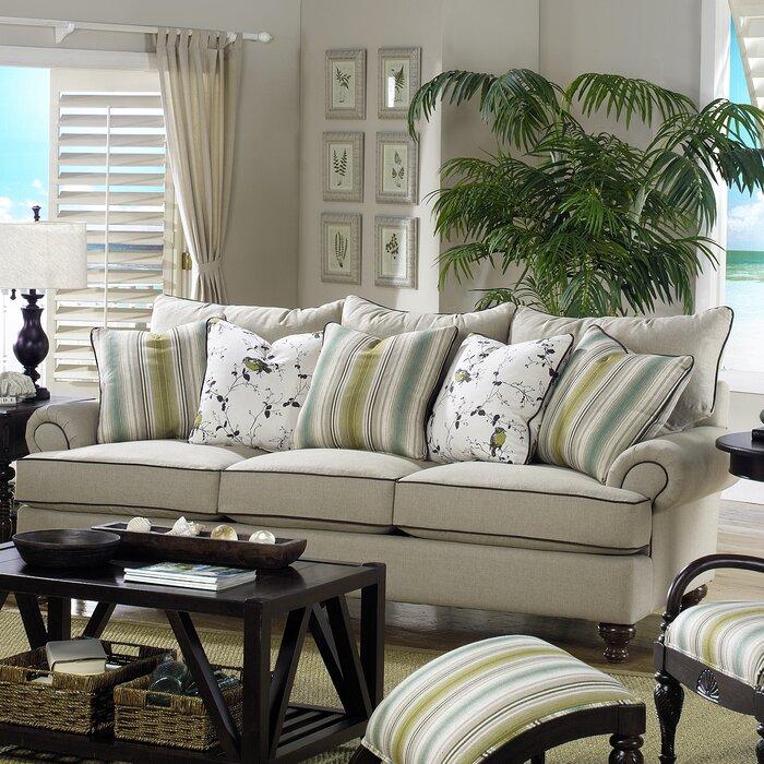Paula Deen Home Duckling Sofa U0026 Reviews | Wayfair
