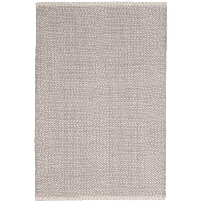 light grey area rug 5x7 dash rugs herringbone hand woven chevron canada