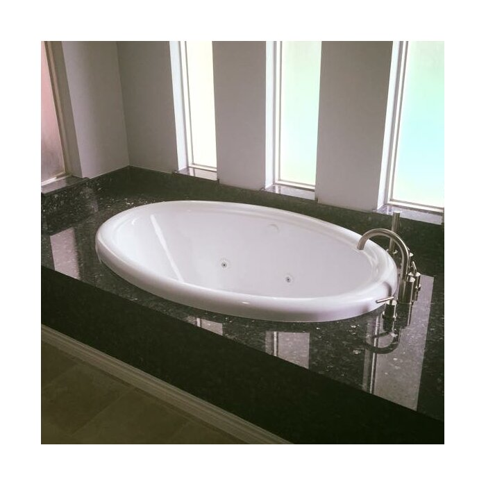 Ergonomic Corner Bathtub With Shower Curtain 139 Corner Whirlpool ...