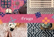 Nine Times Your Rugs Floored Us on Instagram