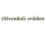 Olivenholz erleben