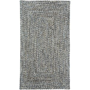 Nori Indoor/Outdoor Rug in Smoke