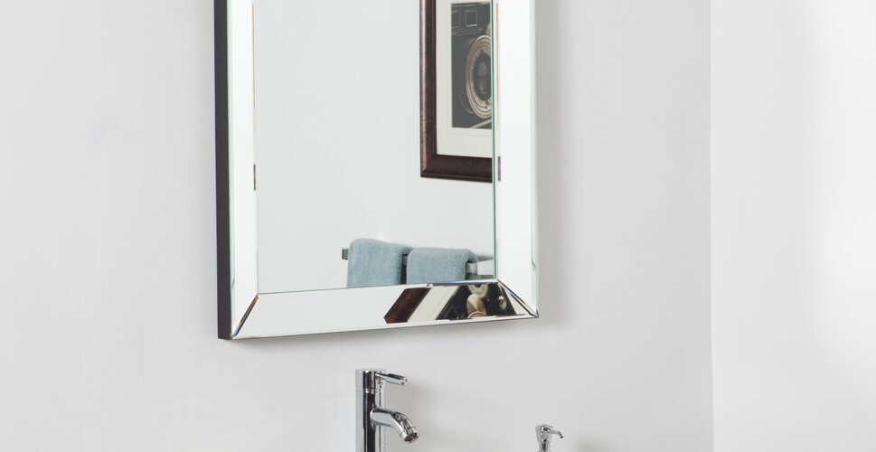 Top Rated Bathroom Mirrors