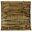 Brown Aria Bamboo Shade