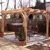 patio pergola